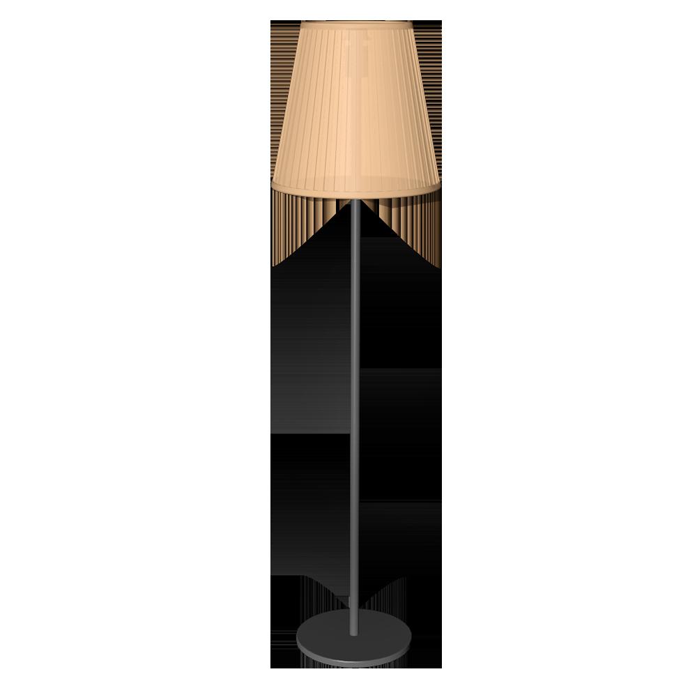 RODD EKAS Floor Lamp