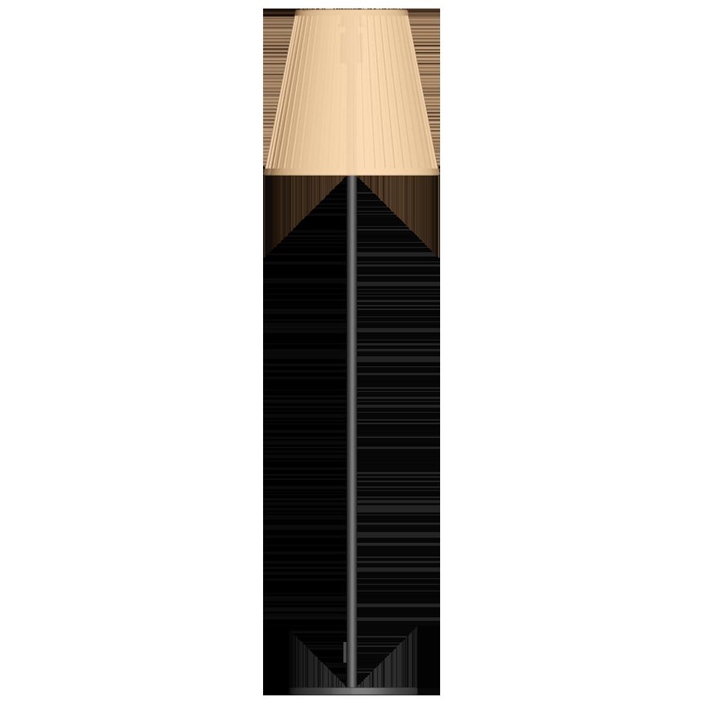 Objeto bim y cad rodd ekas lampara de pie ikea - Lampara de pie ...