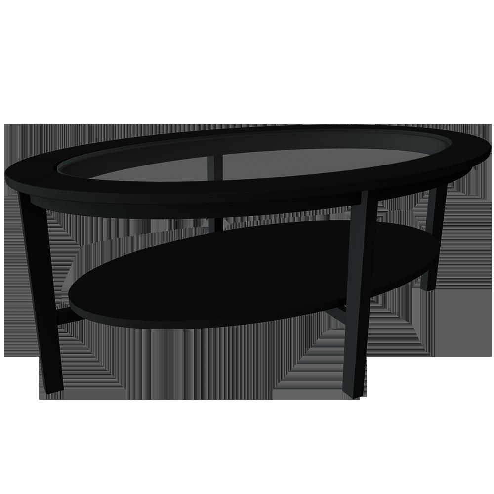 Objeto bim y cad malmsta mesa de centro ikea - Ikea mesa centro ...