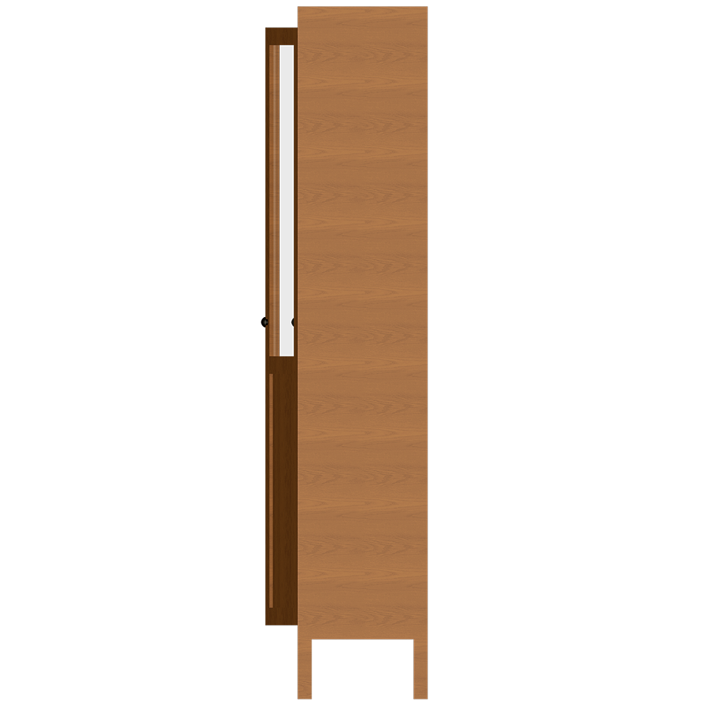 cad and bim object - hemnes sideboard table - ikea