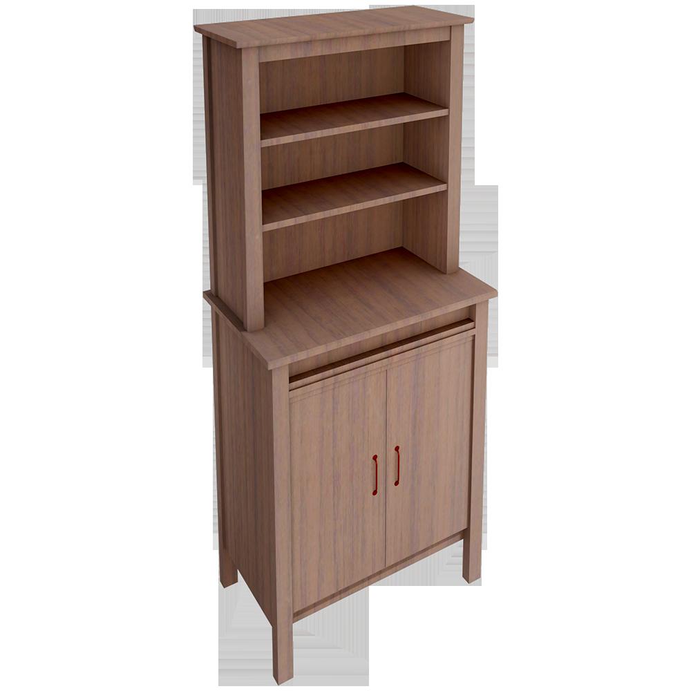 cad and bim object brusali sideboard table ikea. Black Bedroom Furniture Sets. Home Design Ideas