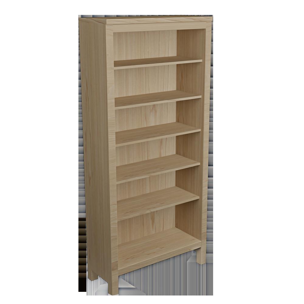 objets bim et cao hemnes bibliotheque ikea. Black Bedroom Furniture Sets. Home Design Ideas