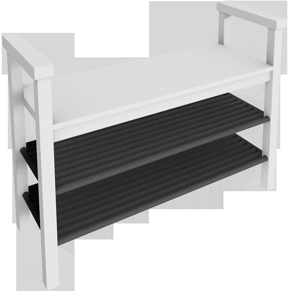 Objeto Cad E Bim Hemnes Bench Range Shoes Ikea
