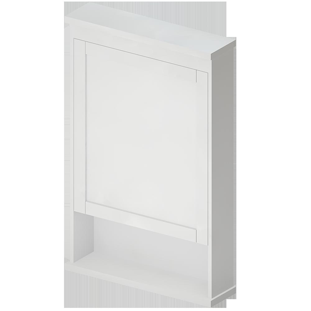 HEMNES 1 Door Medicine Cabinet
