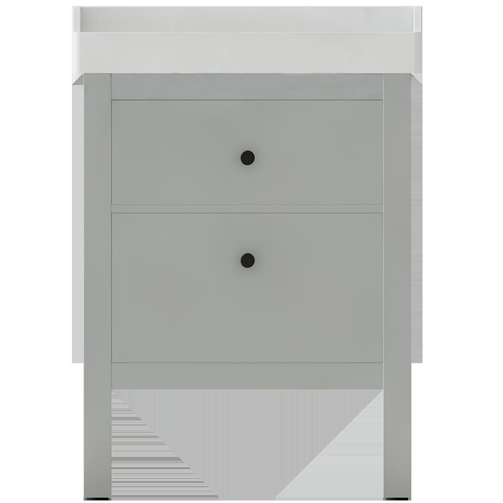 cad and bim object hemnes r ttviken meuble lavabo 2
