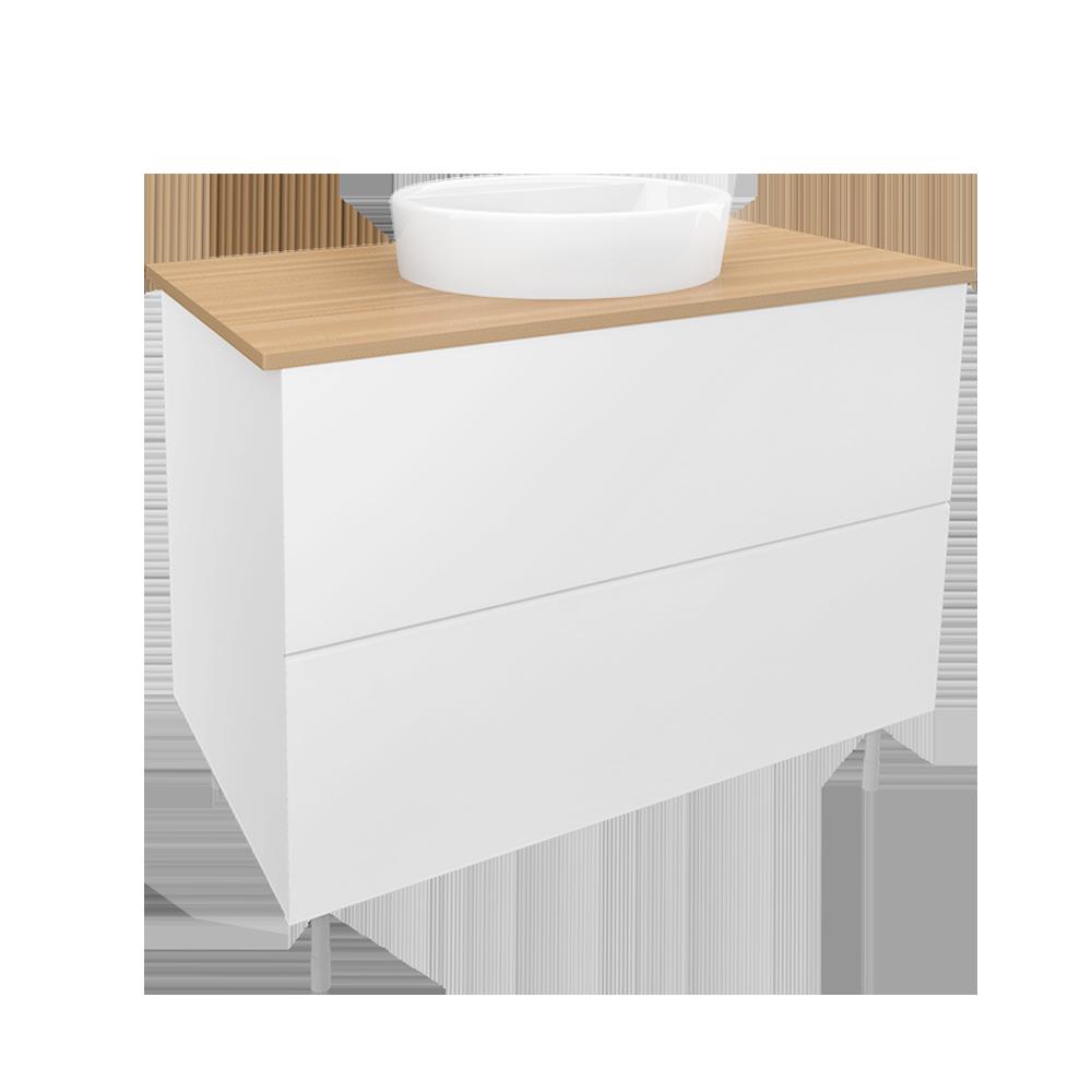 Cad And Bim Object Godmorgon Aldern Tornviken 2 Drawer Cabinet  # Meuble Transparent