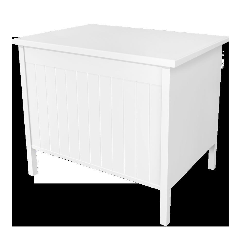 Bench Trunk Ikea Silveran Bim Object Lq3j4A5R
