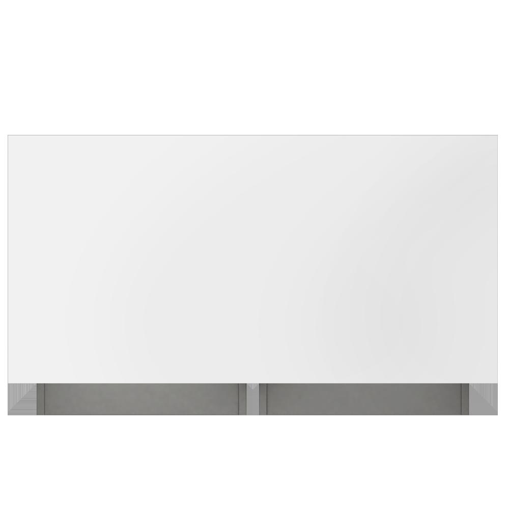 obiekt bim kallax shelf with 2 accessories white ikea. Black Bedroom Furniture Sets. Home Design Ideas