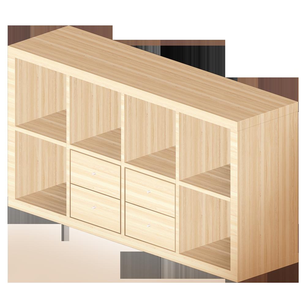 Ikea Objetos Cad Y Bim Gratis Para Revit Autocad Sketchup  # Muebles Revit Gratis