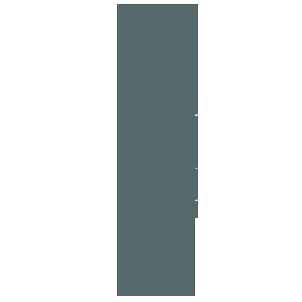 Objeto bim y cad kallax estante con 4 accesorios for Sala gris con turquesa
