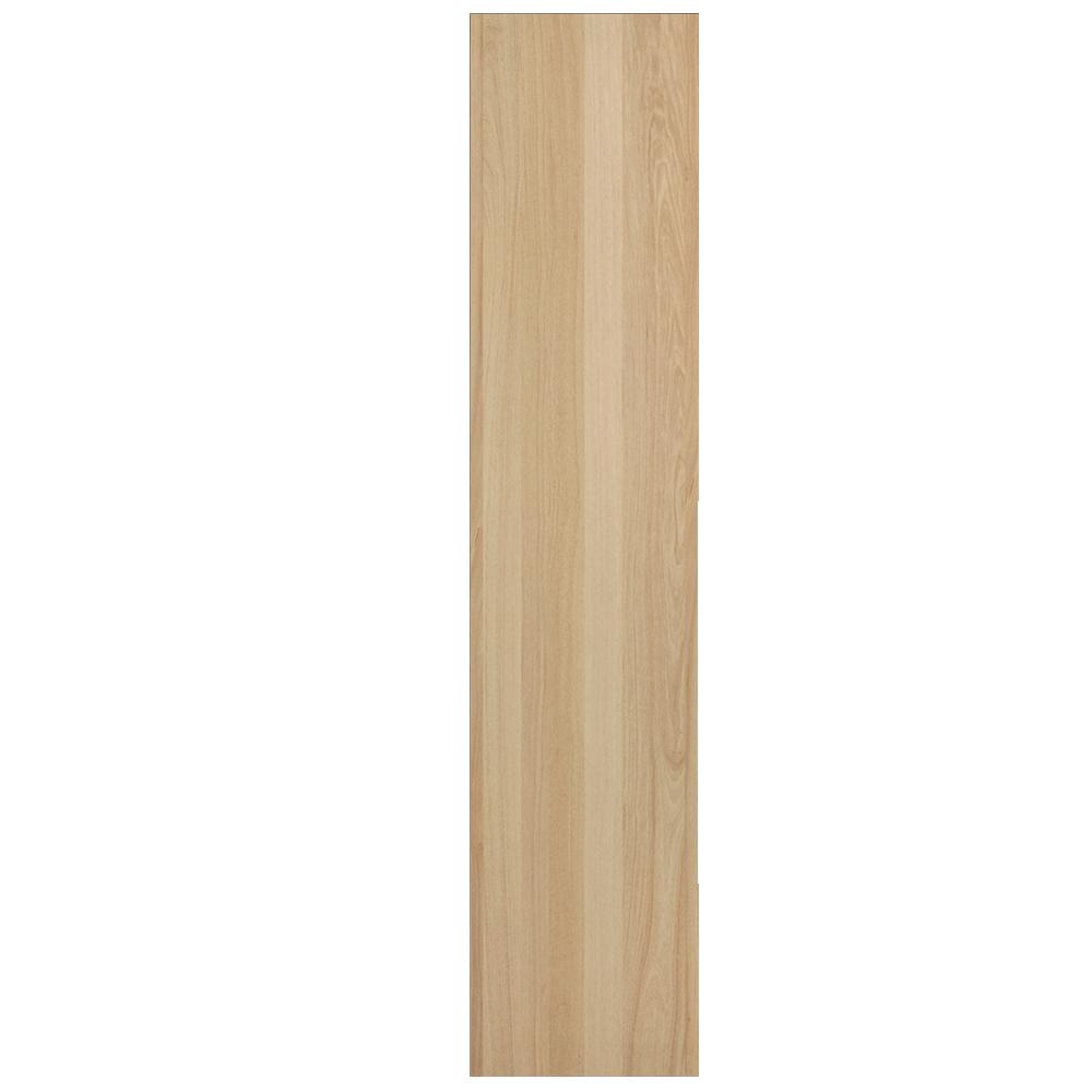 Objets bim et cao kallax etagere effet chene blanchi ikea for Ikea chene blanchi