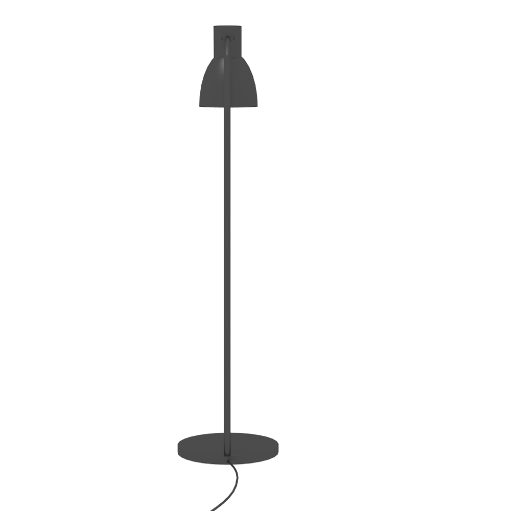 cad and bim object hektar floor lamp ikea. Black Bedroom Furniture Sets. Home Design Ideas