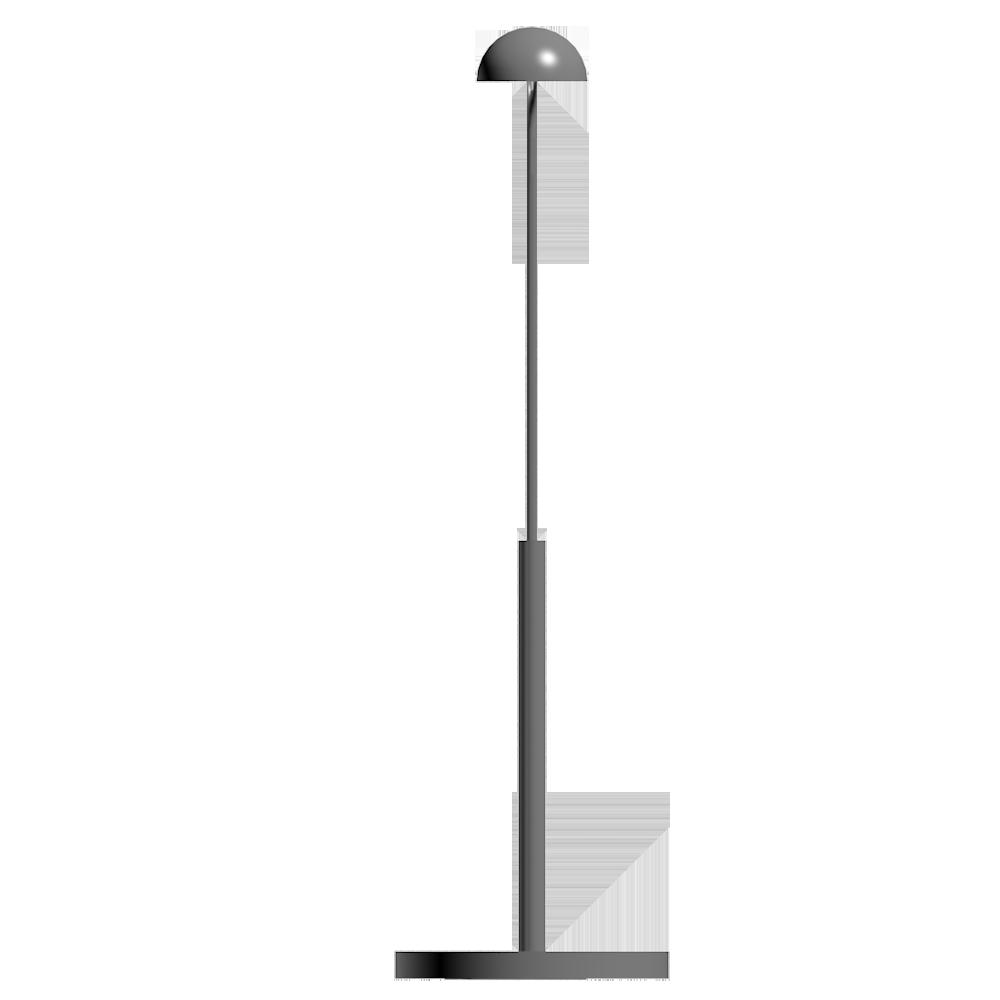 Cad and bim object 365 brasa lampadaire liseuse ikea - Ikea lampadaire liseuse ...