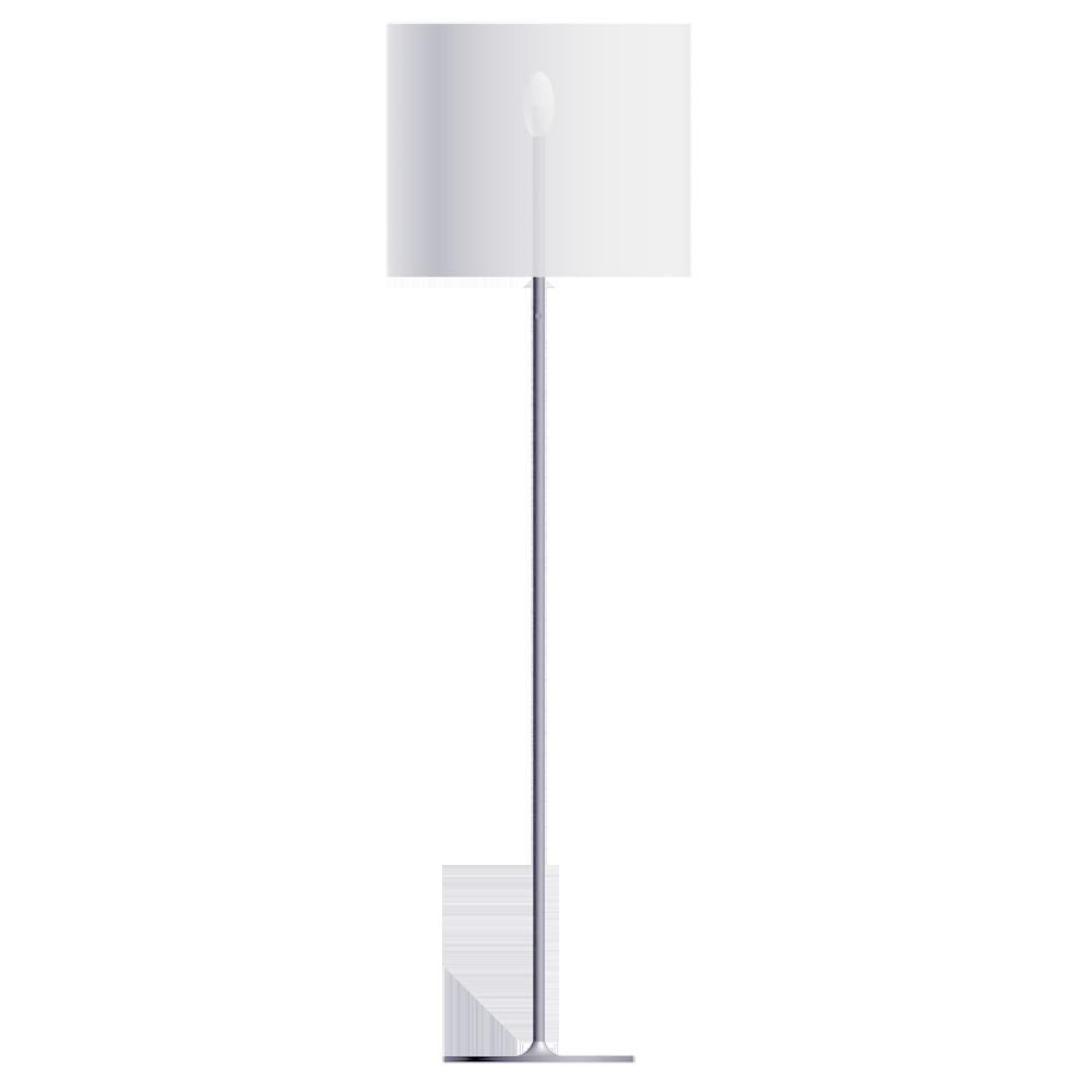 IKEA STOCKHOLM Floor Lamp  Left