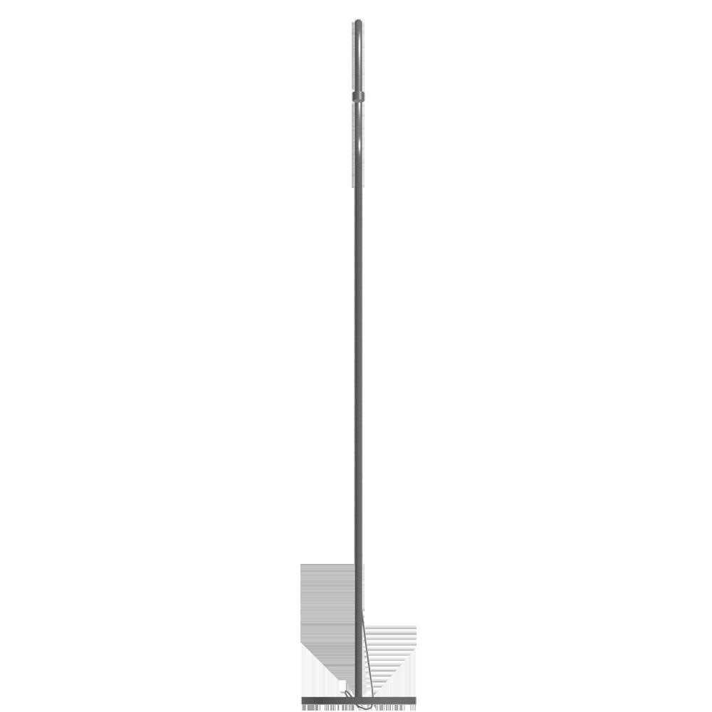 cad and bim object jansjo led floor lamp 1 ikea. Black Bedroom Furniture Sets. Home Design Ideas