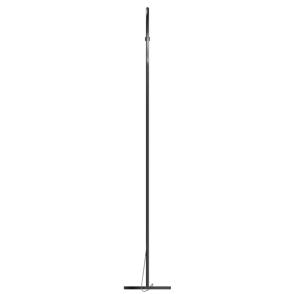cad and bim object jansjo led floor lamp 1 ikea. Black Bedroom Furniture Sets. Home Design Ideas