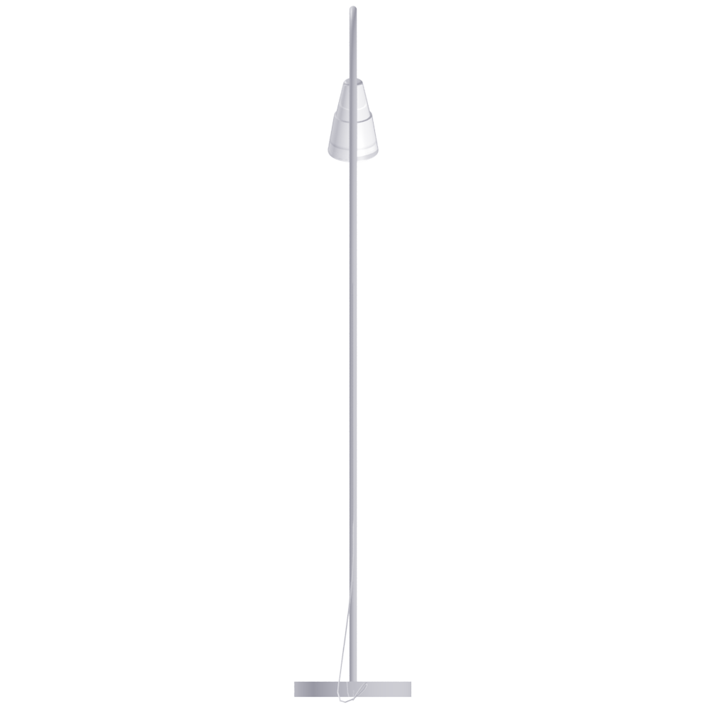 KVART Floor Lamp  Right