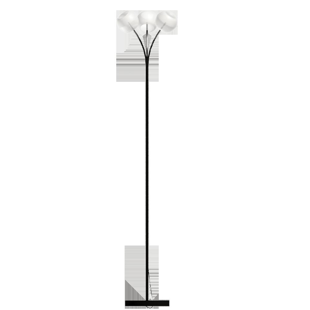 MINUT Floor Lamp  Left