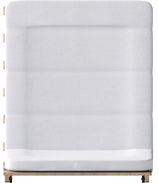 Cad Und Bim Objekte Grankulla Futon Sessel Ikea