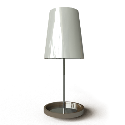 Cad And Bim Object Basisk Table Lamp Ikea