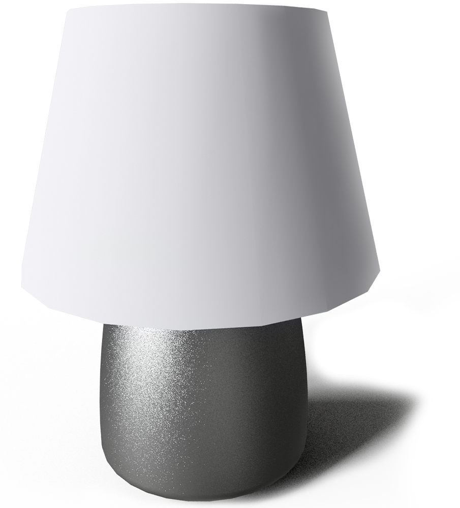 Diabas Table Lamp