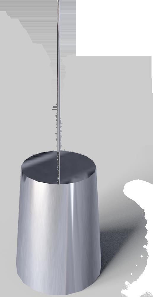 Basisk Pendant Lamp