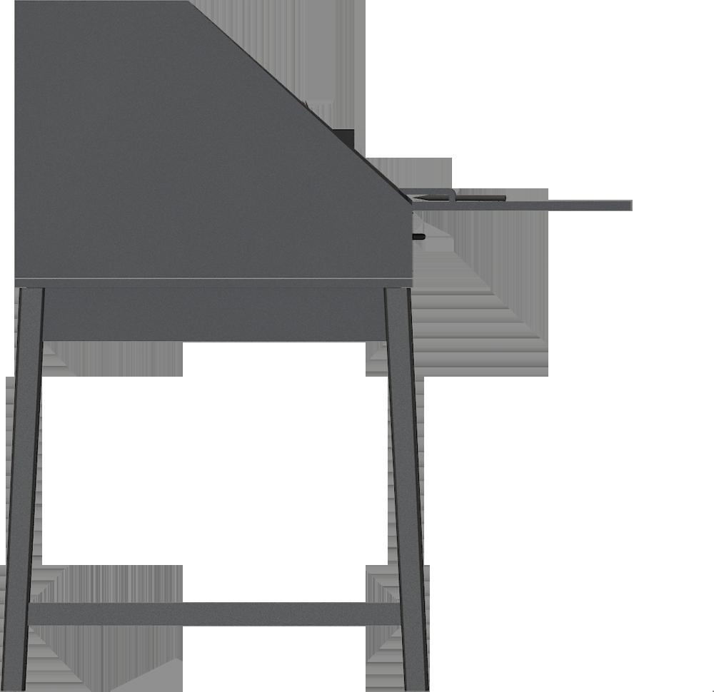 Ikea Alve Desk Hostgarcia