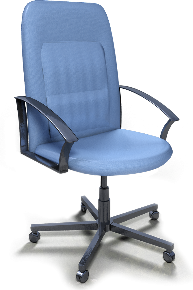 Allak Swivel Chair