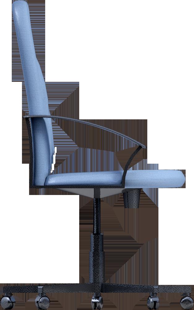 objets bim et cao chaise pivotante allak ikea. Black Bedroom Furniture Sets. Home Design Ideas