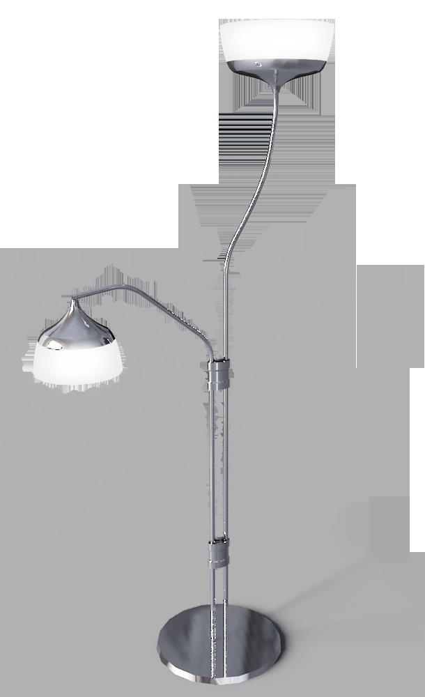 Dipodi Floor Lamp
