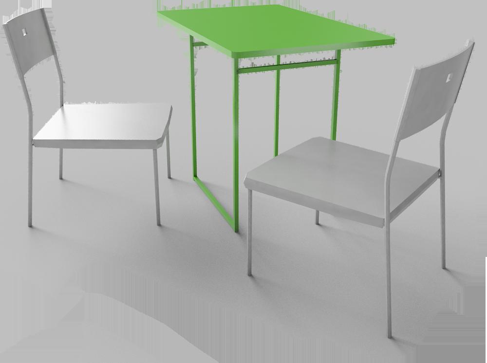 Cad and bim object muddus table ikea - Table d exterieur ikea ...