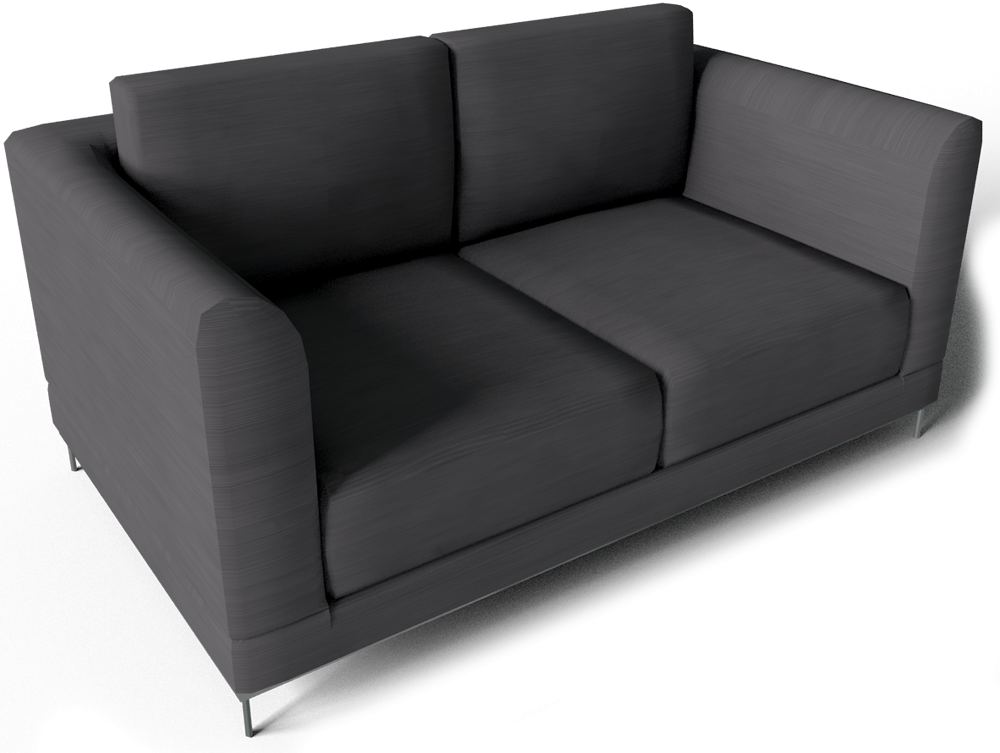 cad and bim object arild 2 seat sofa ikea. Black Bedroom Furniture Sets. Home Design Ideas