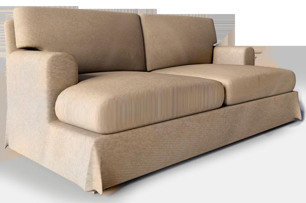 Ekekog 3 Seat Sofa