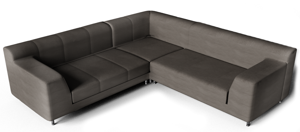 ikea sofa kramfors wohnzimmerm bel. Black Bedroom Furniture Sets. Home Design Ideas