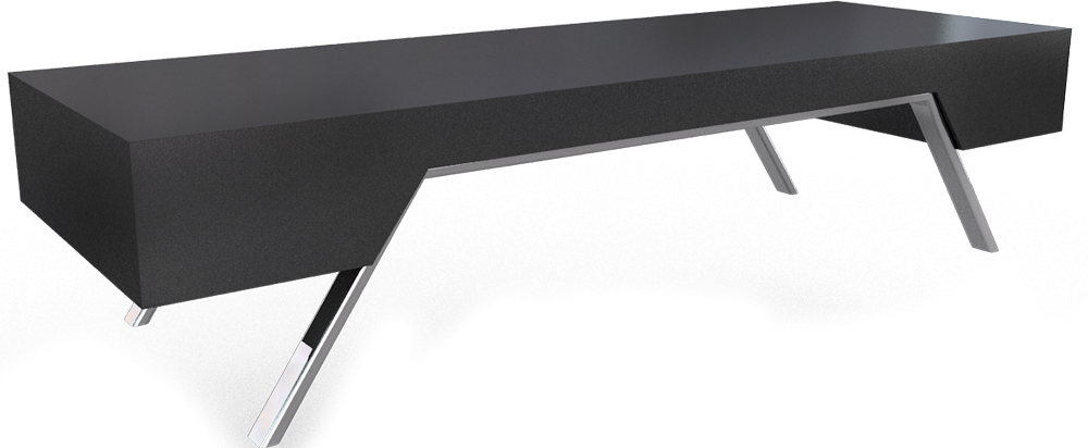 Bankas Coffee Table  3D View