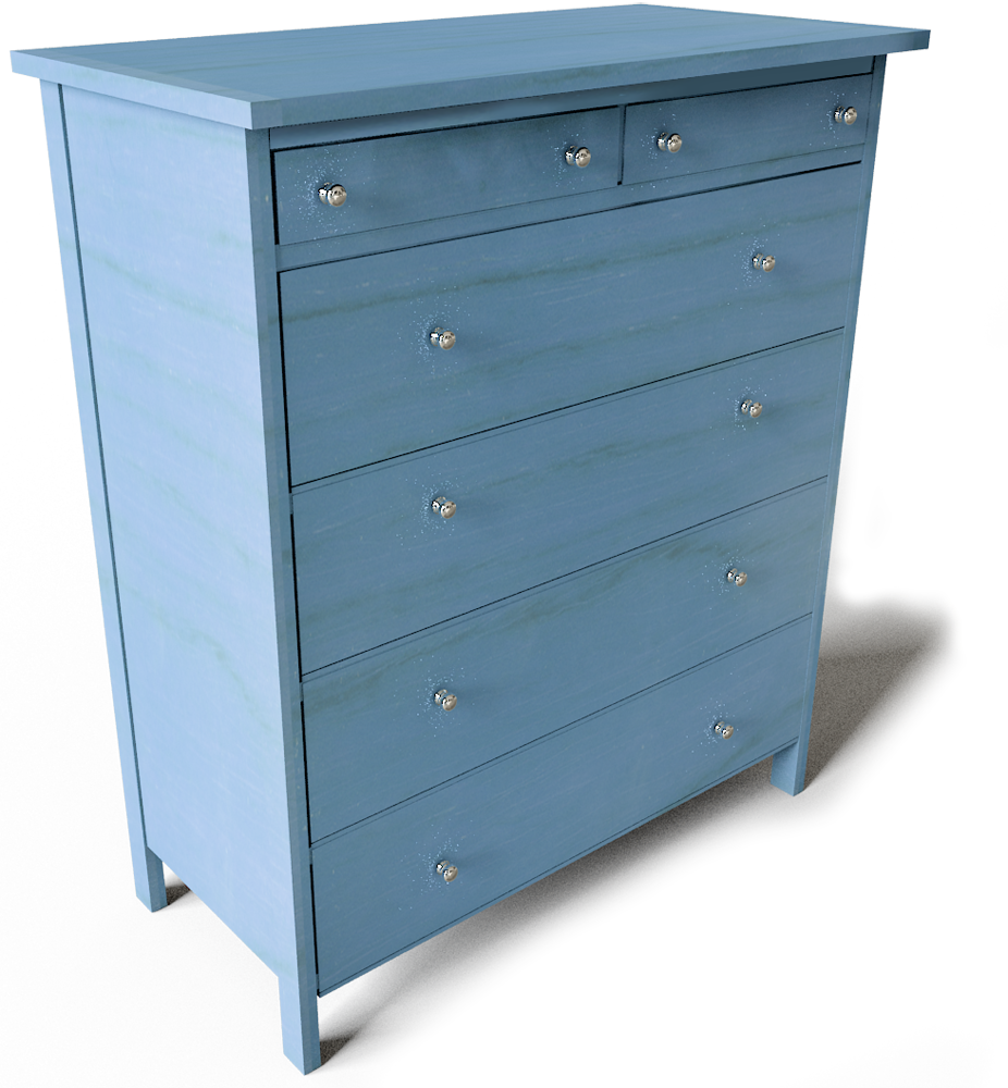 Good hemnes chest of drawers d view with ikea commode - Commode ikea malm 6 tiroirs occasion ...