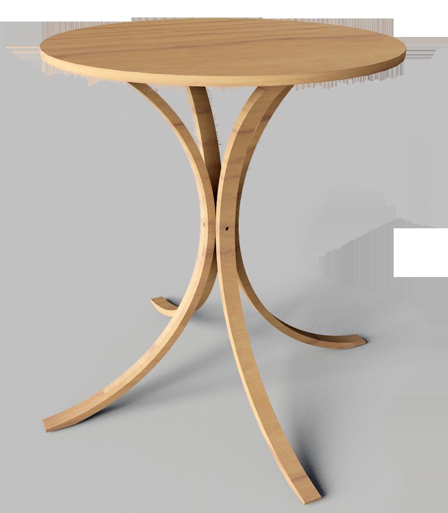 Fornbro Pedestal Table