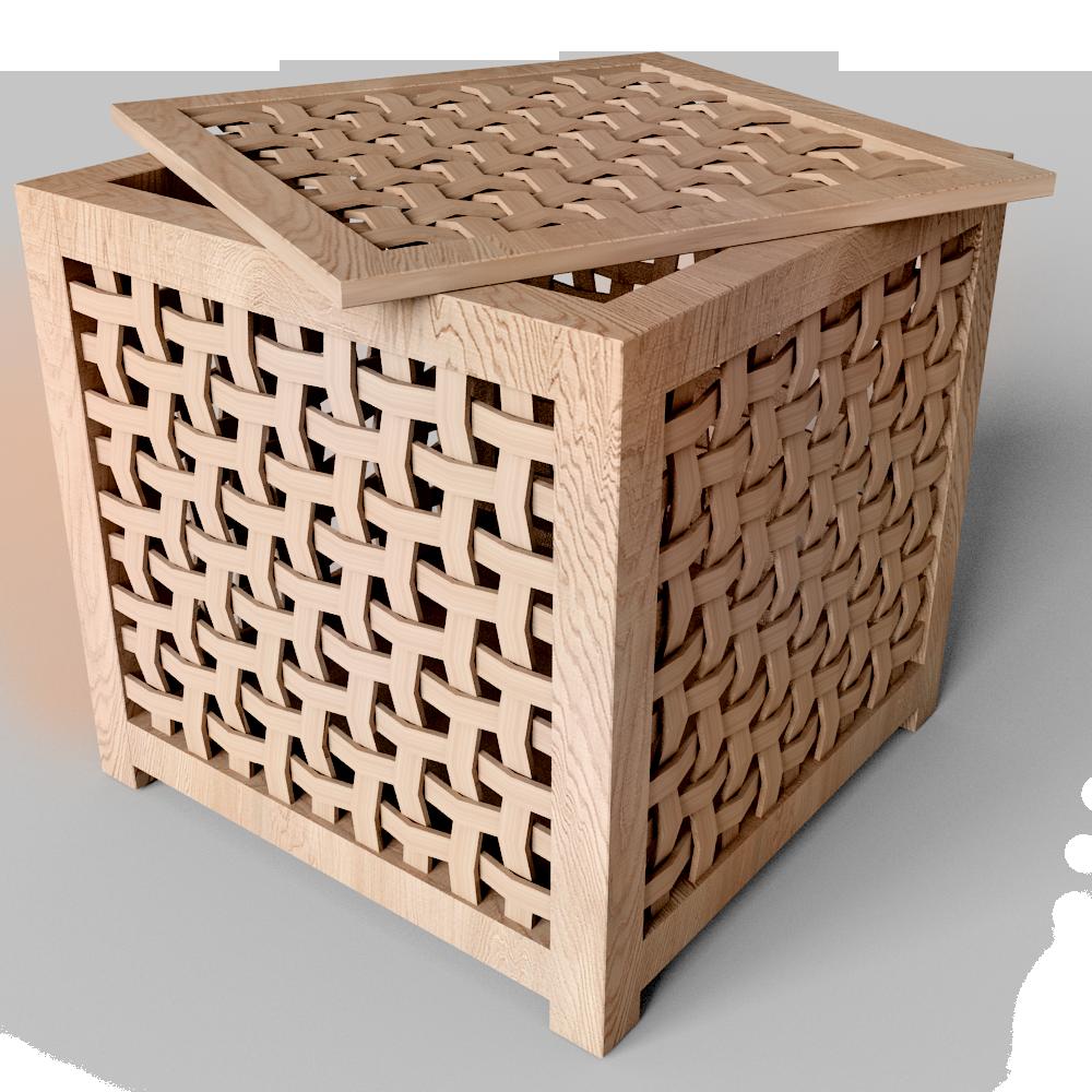 objeto bim y cad cesta de la mesa lateral de hol ikea. Black Bedroom Furniture Sets. Home Design Ideas