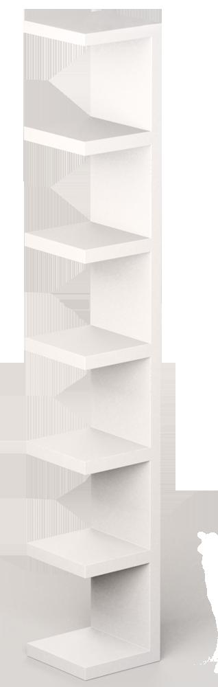 cad und bim objekte lack wandregal einheit weiss ikea. Black Bedroom Furniture Sets. Home Design Ideas