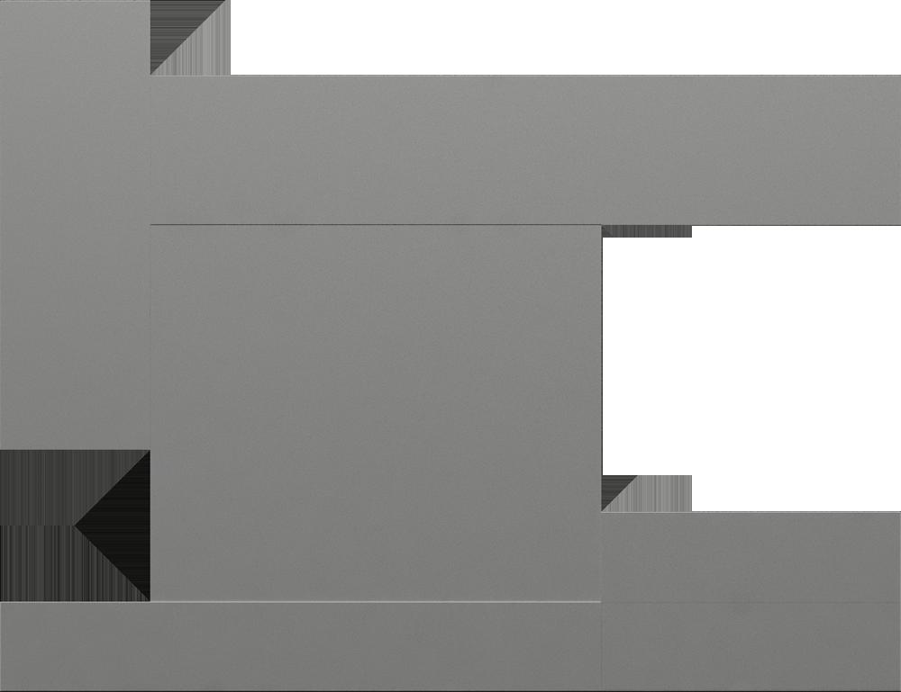 cad and bim object besta tv panel with media storage black ikea. Black Bedroom Furniture Sets. Home Design Ideas