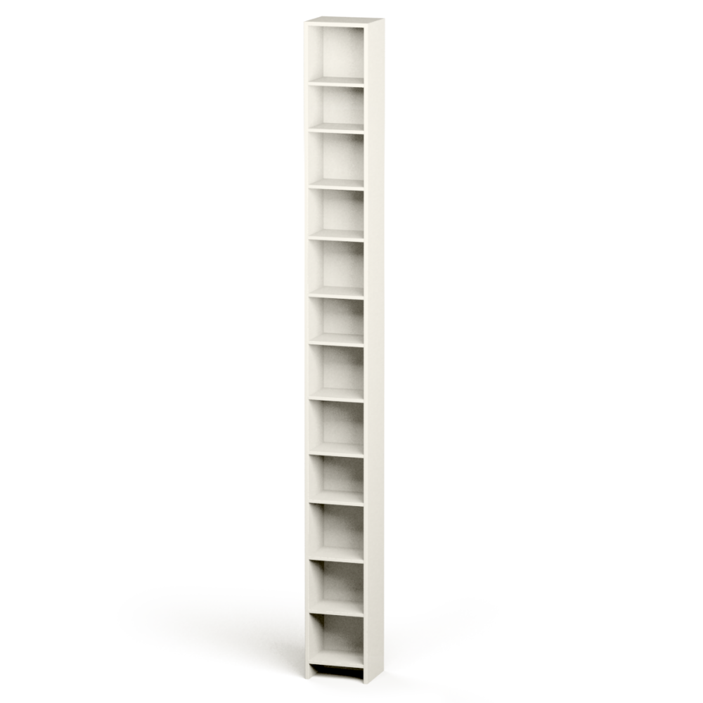 Good BENNO DVD Tower 3D View