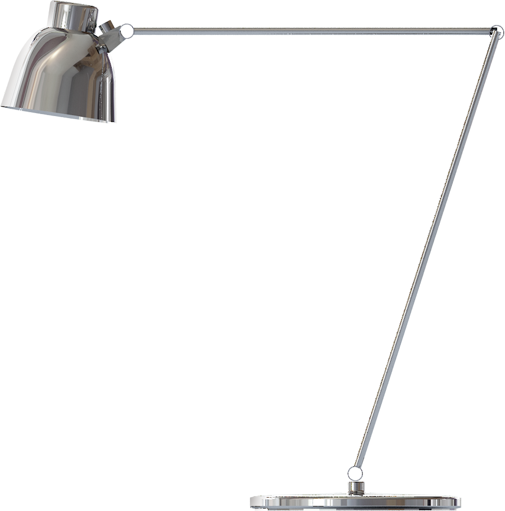 Antifoni Work Lamp  Front
