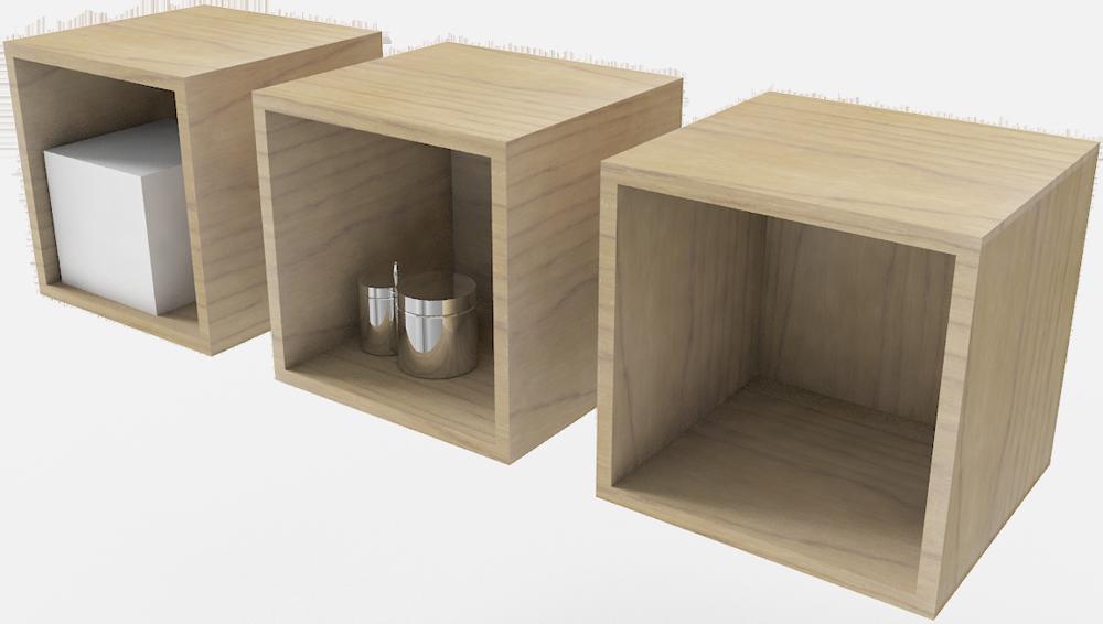 Objets Bim Et Cao Traby Shelf 3 Unite Ikea