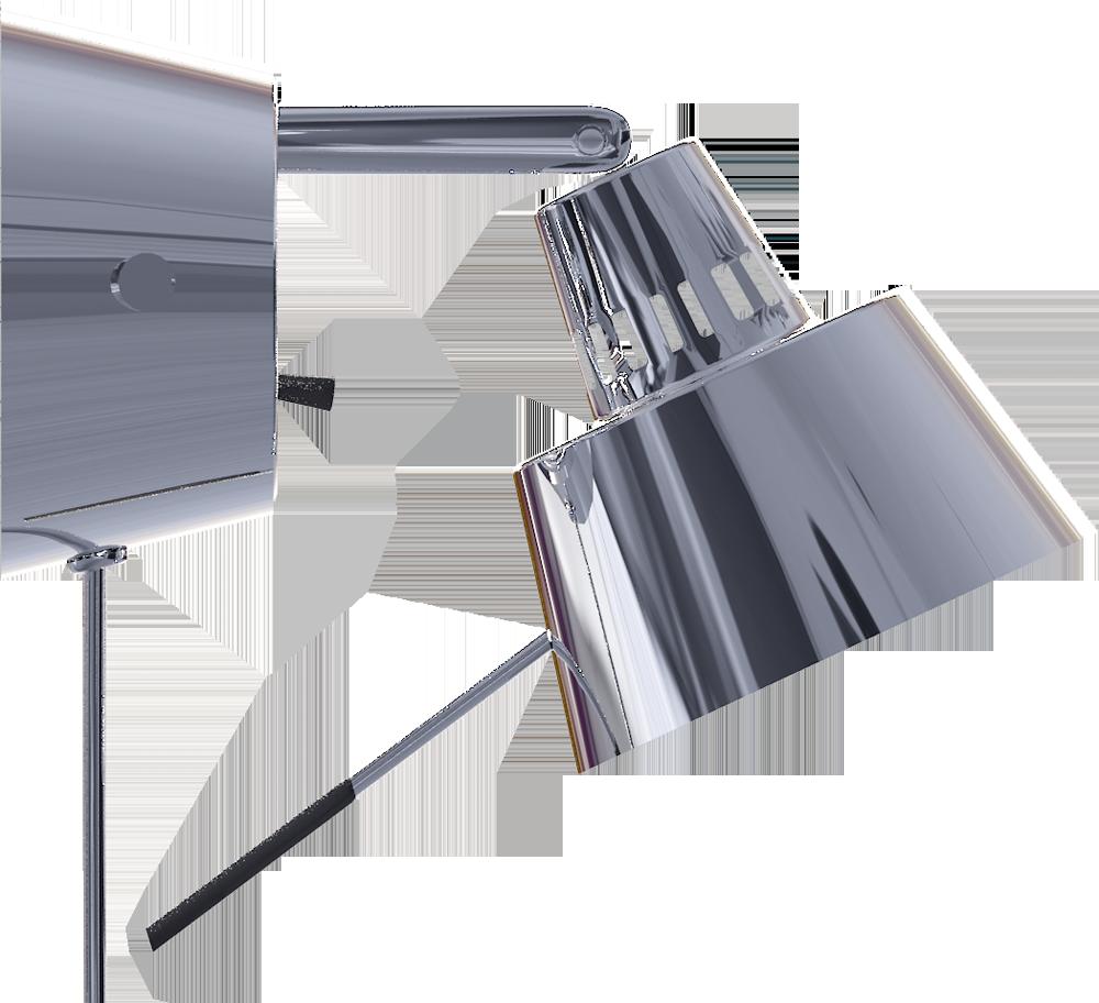 Cad Und Bim Objekte Flygge Wandscheinwerfer Ikea