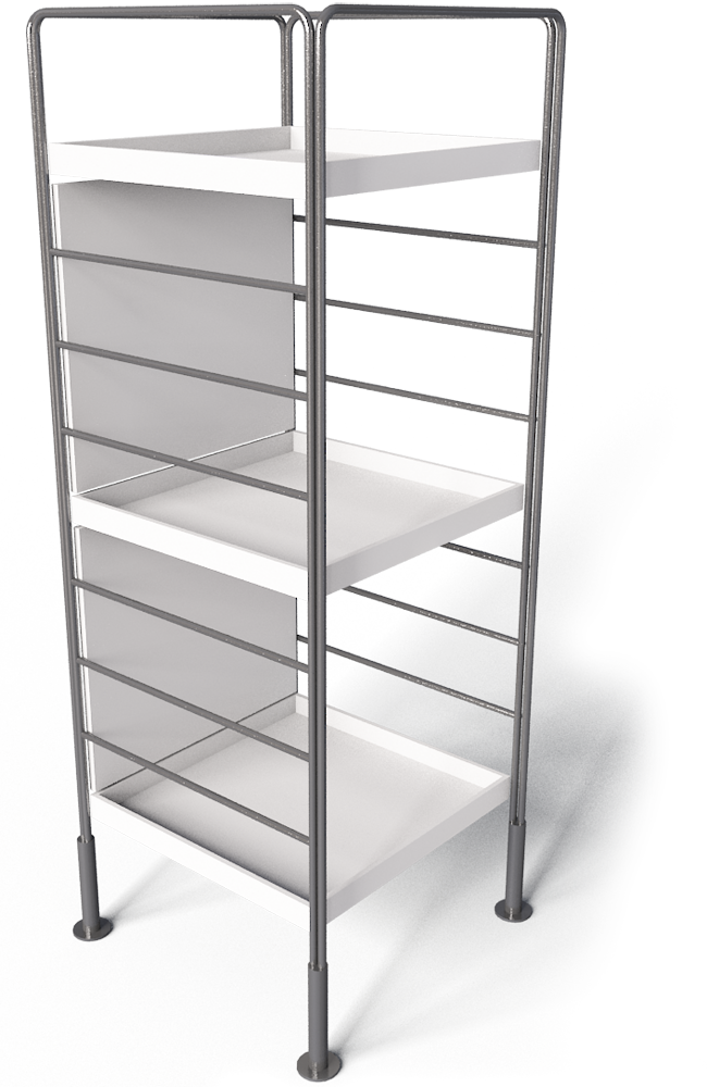 Bim объект Songa Storage Ikea