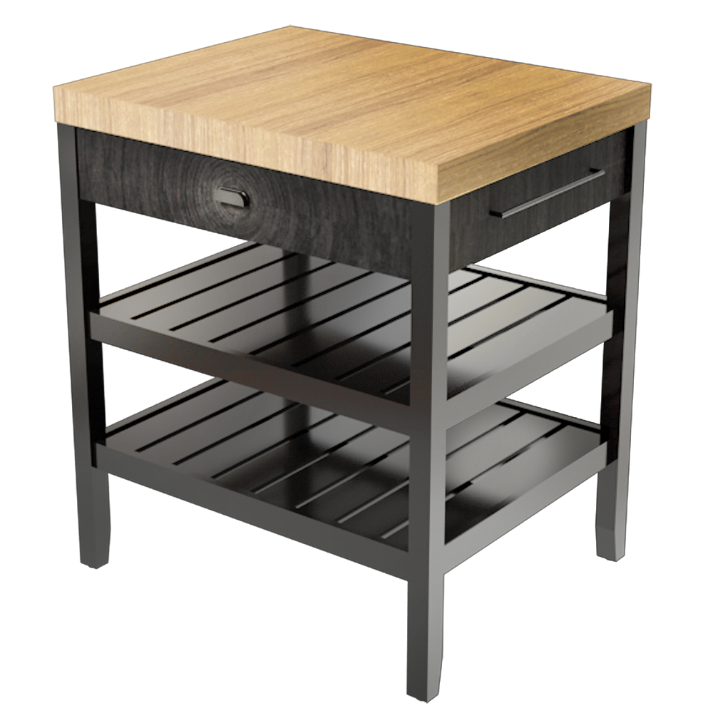 Bim Object Vadholma Ilot Pour Cuisine Ikea