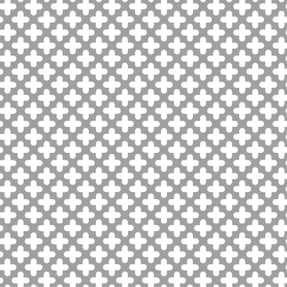 Gantois  dec 51 Perforated Metal Shader