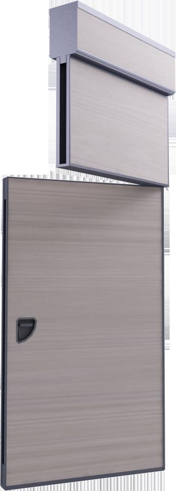 CLASSIC Special Panel Wide Door