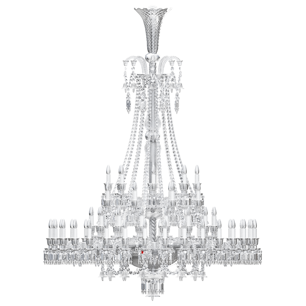 Zenith Chandelier 64L  Left