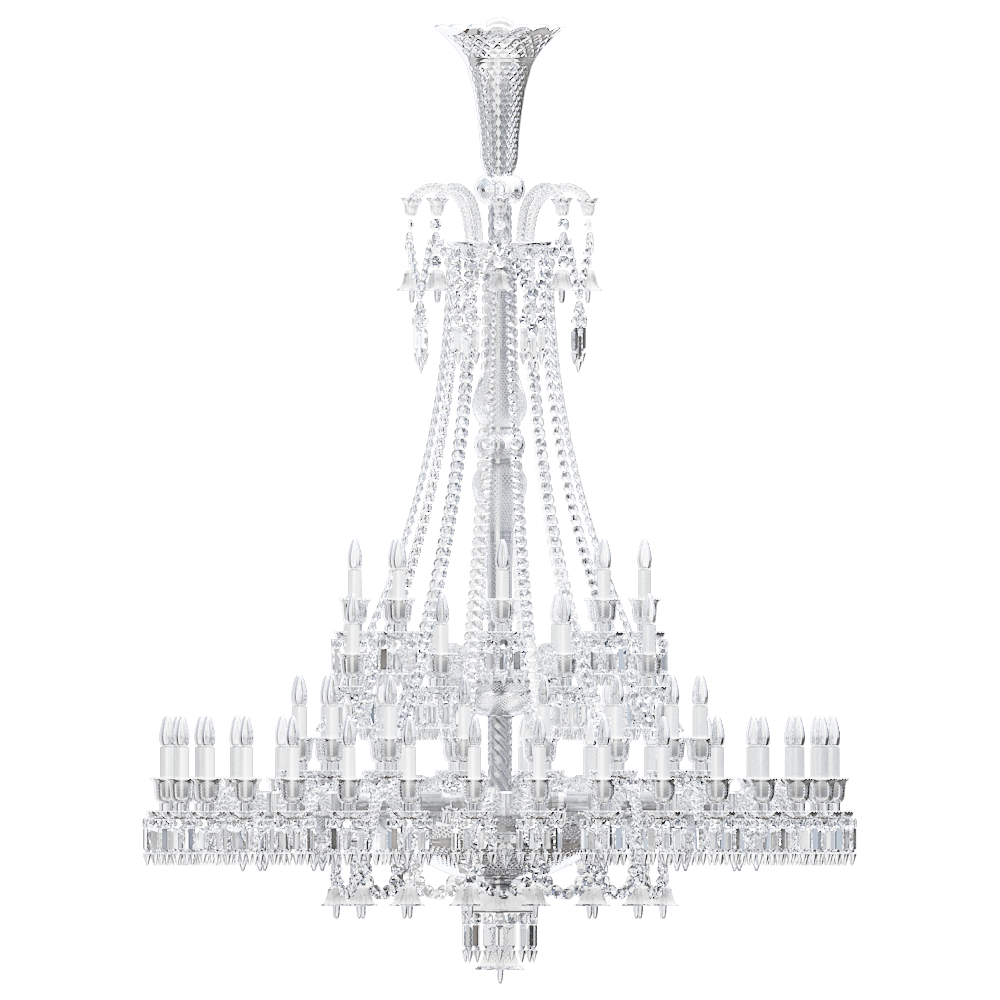 Zenith Chandelier 64L  Right